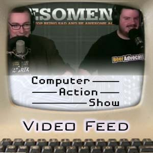The Linux Action Show! Video