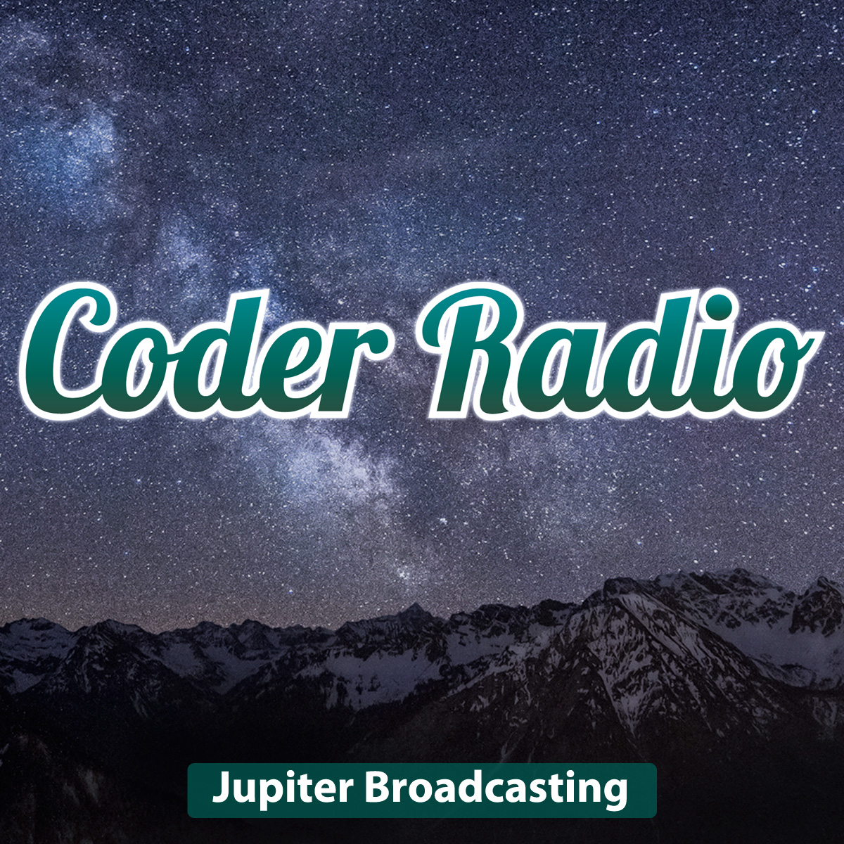 Coder Radio MP3