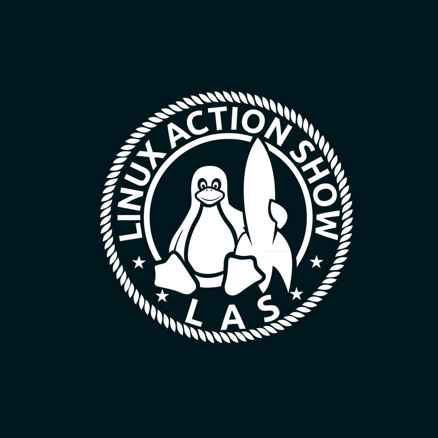 The Linux Action Show! MP3