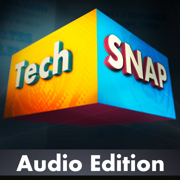 TechSNAP MP3