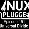 Universal Divide | LUP 151