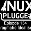 Pragmatic Idealism | LUP 154