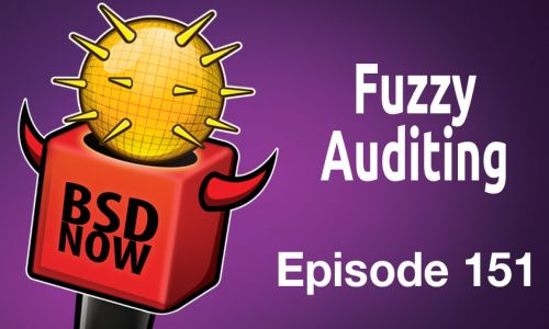 Fuzzy Auditing | BSD Now 151