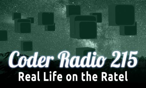 Real Life on the Ratel | CR 215
