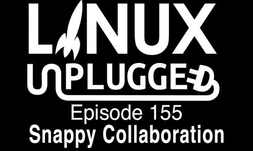 Snappy Collaboration | LINUX Unplugged 155