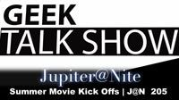 Summer Movie Kick Offs | J@N | 205