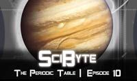 The Periodic Table | SciByte 10