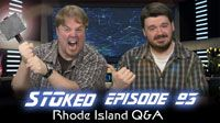 Rhode Island Q&A | STOked 93