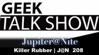 Killer Rubber | J@N | 208