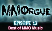 Best of MMO Music | MMOrgue 13