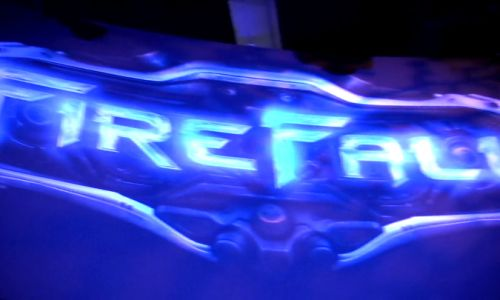 PAX Prime 2011: Firefall Demo and Gameplay