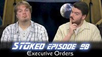 Executive Orders | STOked 98