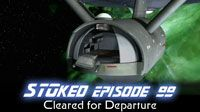 Cleared for Departure | STOked 99