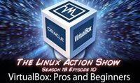 VirtualBox: Pros and Beginners | LAS | s18e10