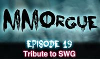 Tribute to SWG | MMOrgue 19
