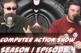 The Computer Action Show! Season 1 Episode 4