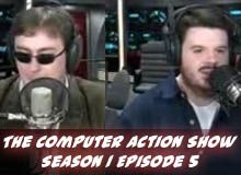 The Computer Action Show! Season 1 Episode 5