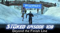 Beyond the Finish Line | STOked 108