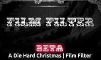 A Die Hard Christmas | Film Filter BETA