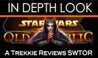 A Trekkie Reviews SWTOR | In Depth Look