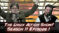 Intel & Nokia Kill Maemo | The Linux Action Show! s11e01