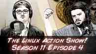 Goodbye Novell | The Linux Action Show! s11e04