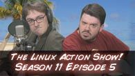 Boxee is Awesome | The Linux Action Show! s11e05
