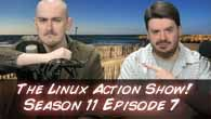 The Future of Software Development | The Linux Action Show! s11e07