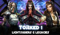 Lightsabers & Legacies | TORked 1