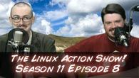 Btrfs the ZFS Killer? | The Linux Action Show! s11e08