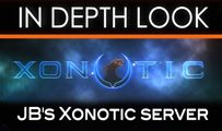 JB's Xonotic server | In Depth Look