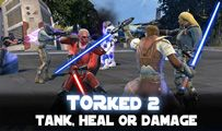 Tank, Heal or Damage | TORked 2