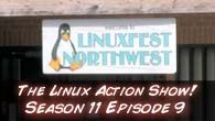 LinuxFest Northwest 2010 | The Linux Action Show! s11e09