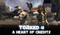 A Heart Of Credits | TORked 4