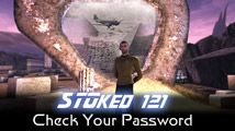 Check Your Password | STOked 121