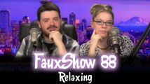 Relaxing | FauxShow 88