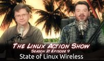 State of Linux Wireless | LAS | s21e09