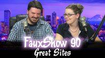 Great Sites | FauxShow 90