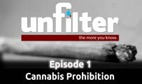 Cannabis Prohibition | Unfilter 1