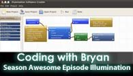Coding With Bryan Season Awesome Episode Illumination
