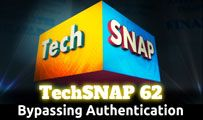 Bypassing Authentication | TechSNAP 62