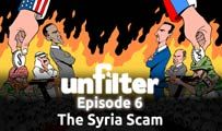 The Syria Scam | Unfilter 6