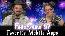 Favorite Mobile Apps | FauxShow 97