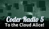 To the Cloud Alice! | CR 05