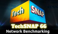 Network Benchmarking  | TechSNAP 66