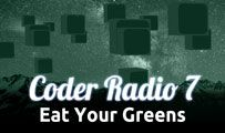 Eat Your Greens   CR 07