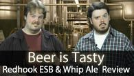 Redhook ESB Review | Beer is Tasty