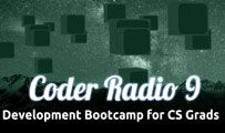 Development Bootcamp for CS Grads | CR 09