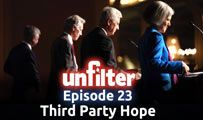 Third Party Hope | Unfilter 23