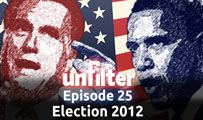 Election 2012 | Unfilter 25